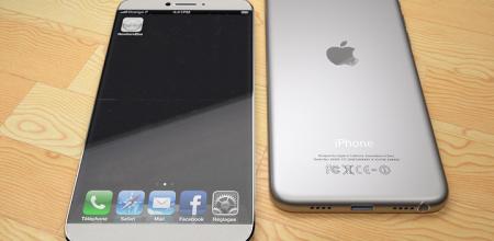 Fake Advertisement Called Updated iPhone Waterproof