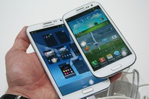 Reviewing The Galaxy Note 3