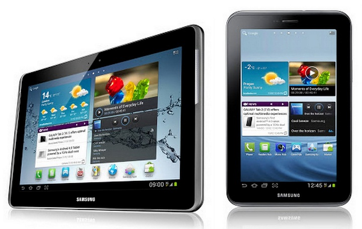 Latest Jelly Bean Update and Features of Galaxy Tab2 10.1 & 7.0