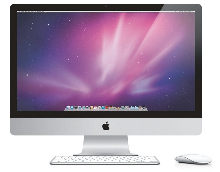 A Brief Overview on Apple iMac Desktop