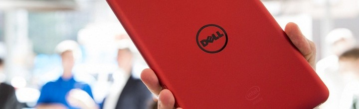 Dell Launches Venue Tablets For Entering Android Fray