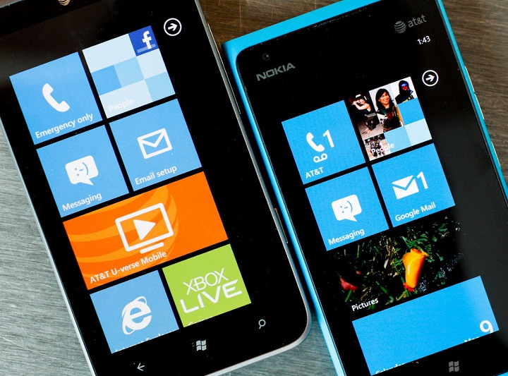 Microsoft Nokia Bet Not Luring Much Apps