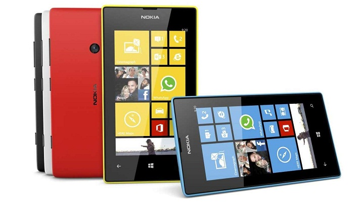 Nokia Lumia 720 and Lumia 520 – Specifications are Leaked on Internet