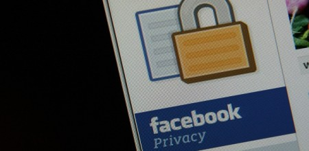 Facebook Privacy Policy Finally Amended