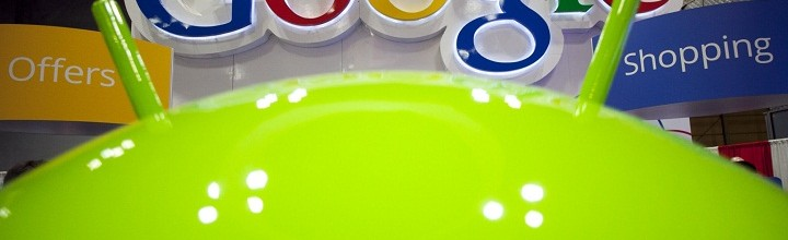 Android Chief of Google Steps Down