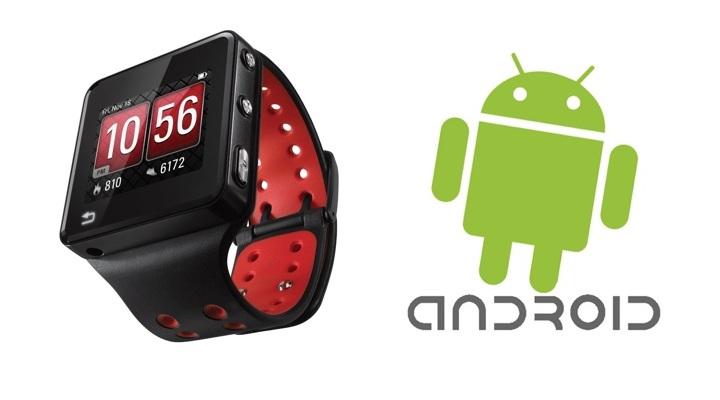 Google Nearing Smartwatch Launch