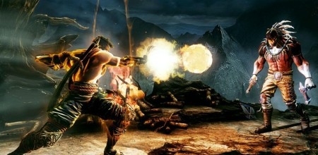 Reviewing Killer Instinct