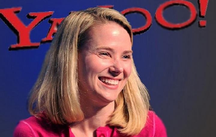 Yahoo Still Seeks Voice Under New Chief