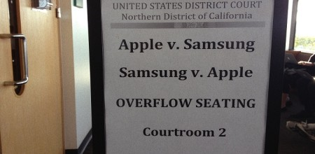 Samsung Says It Owes Only $52 million to Apple