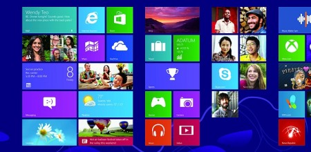 Windows 8 – A Vital Move by Microsoft To Establish the Footings in the Market of Touch Devices