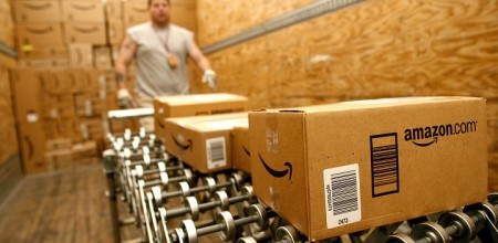 Amazon Coming up With Pie in the Sky