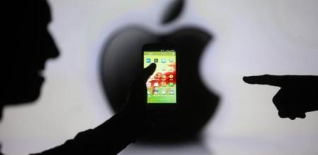 Apple Wins on Samsung's Turf