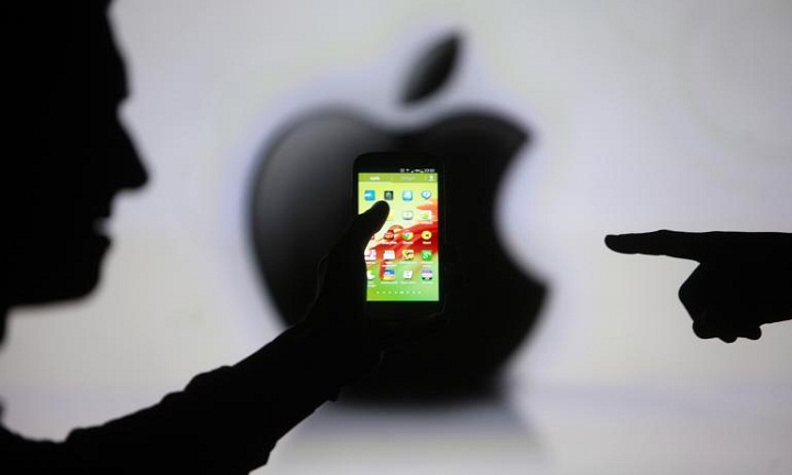 Apple Wins on Samsung's Turf