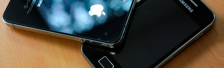 Apple Renews Request For Ban on Samsung Products