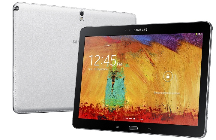 Samsung Note 3 and Note 12.2 News