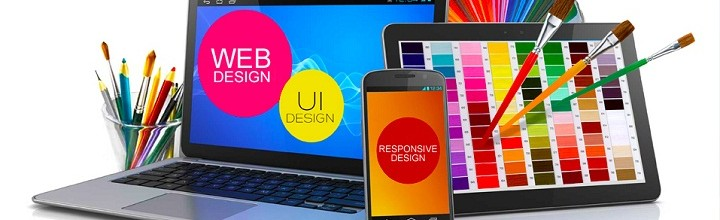 Professional Web Graphic and Digital Marketing Services