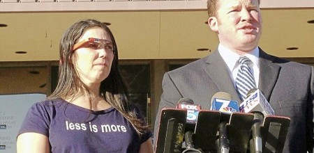 California Motorist Cleared in Google Glass Case
