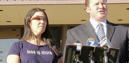 California Motorist Cleared in Google Glass Case