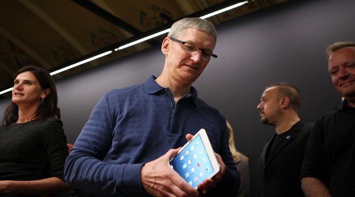 Apple Needs More Cash