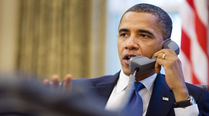 Zuckerberg Calls Obama About the NSA