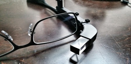 Google to Offer More Stylish Glass With Ray-Ban