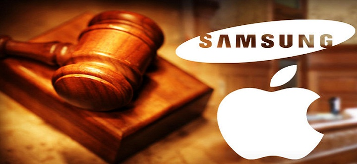 Apple Seeks $2.2 Billion from Samsung in Damages
