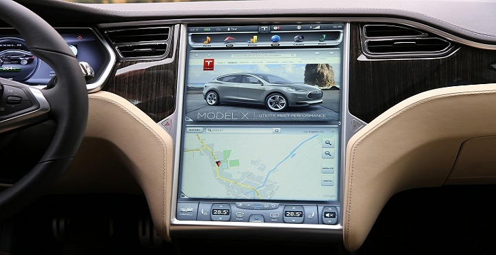 Nokia Joins Google in Making Investment in Intelligent Cars