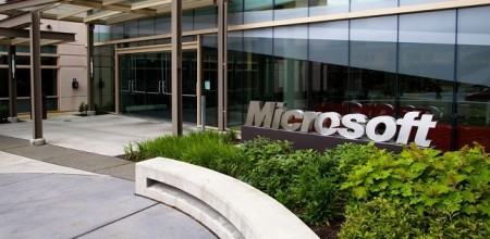 Microsoft 'Must Release' Data Stored on Dublin Server
