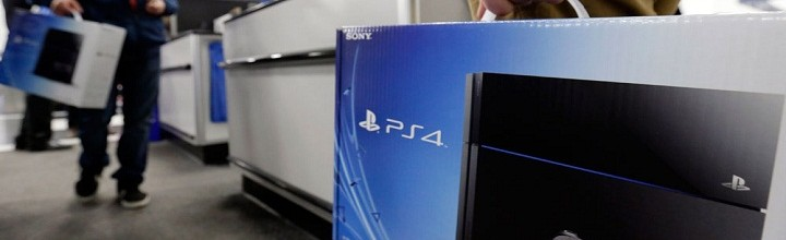 Sony Discovers a New PlayStation Market: China