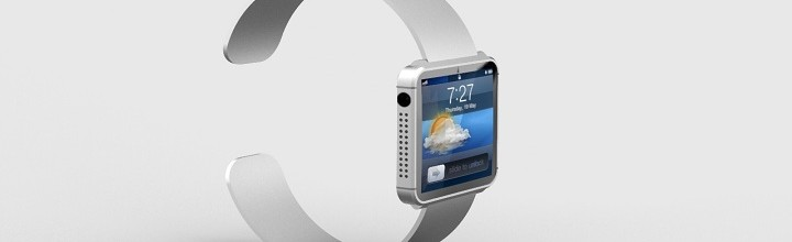 iWatch Will Be A Like Of Moto 360