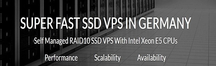 Choose SchnellNode As Your VPS Provider For A Good Reason