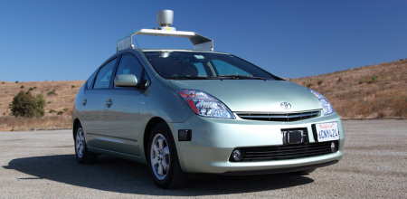 Google Forced to Make Changes to Driverless Cars