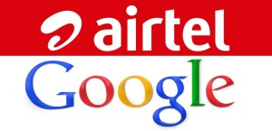 Google Talking With Airtel For Carrier Billing