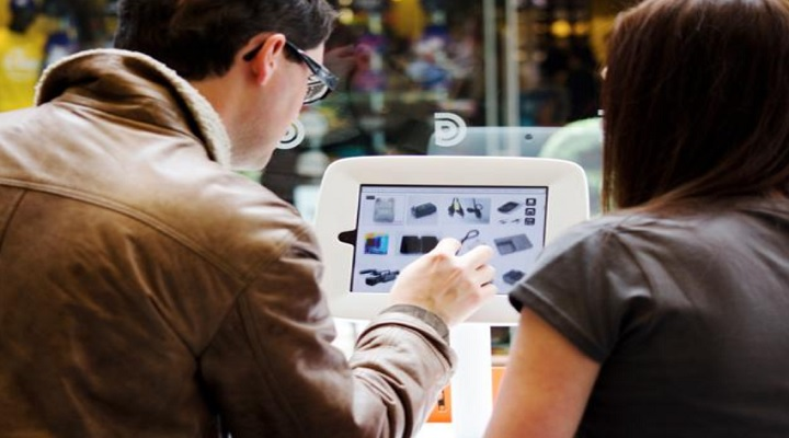 Guidelines to Get Customized with iPad Self-order Kiosk