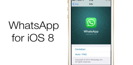 A Re-Designed WhatsApp For iOS 8; Are You Ready To Embrace It?