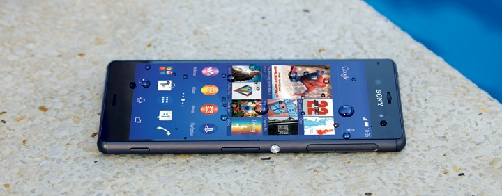 Sony Xperia Z3: Best 5 Features