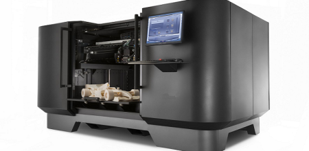 3D Printing Comes to the High Street