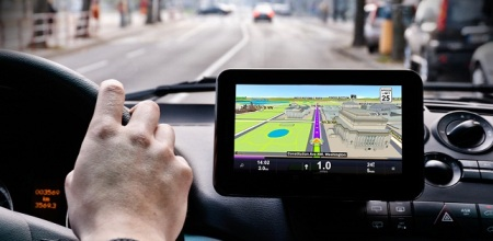 A Guide To GPS Devices' Functions