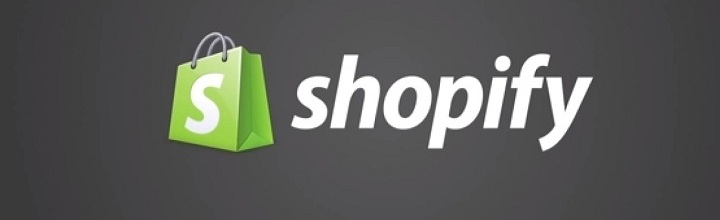 The Best Online Shops are Created with Shopify