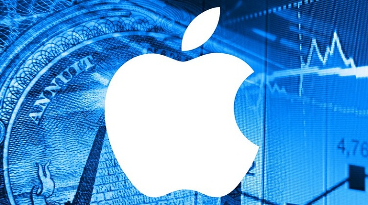 Apple Market Cap To Reach $1 Trillion
