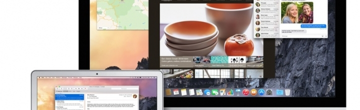 Apple Releases Another Yosemite Beta As Wifi Issues Persist
