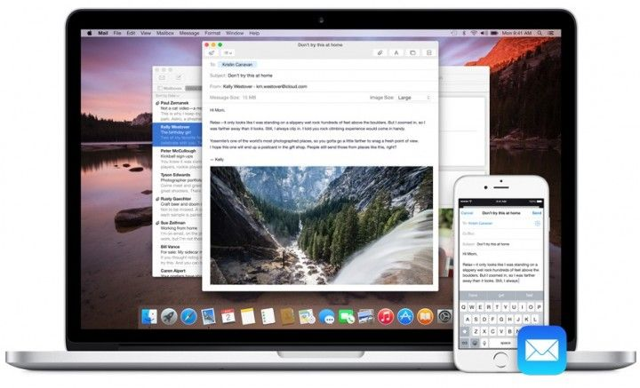 Apple Releases Another Yosemite Beta As Wi-Fi