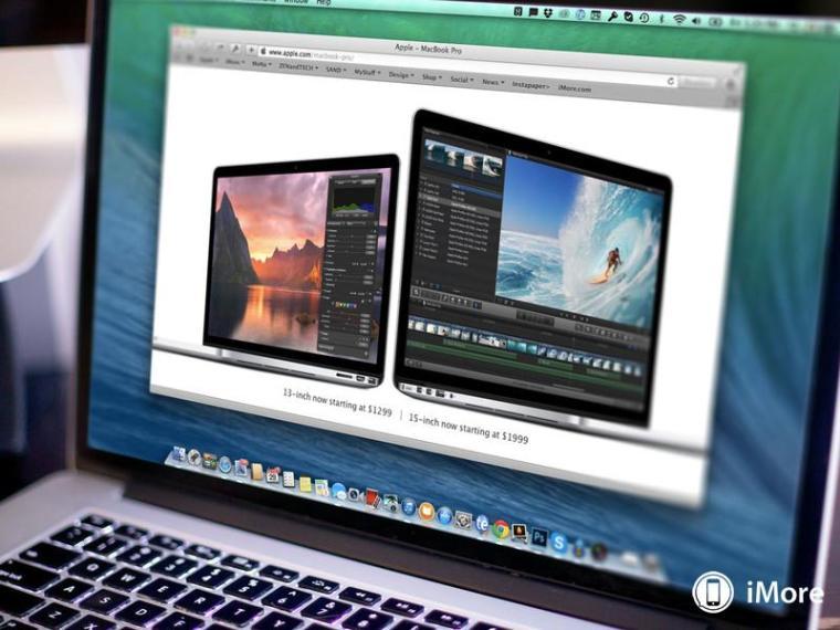 Apple Gets Lawsuit over MacBook Logic Boards Dismissed