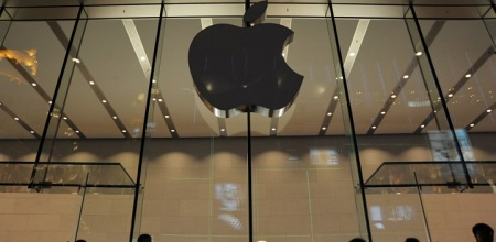Apple Sued Over False Advertising