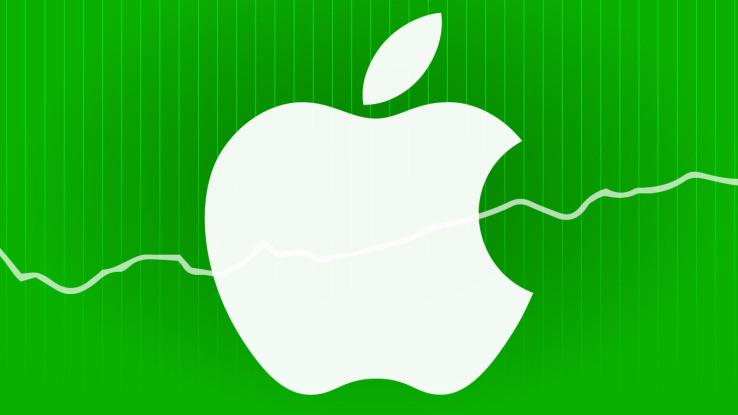 Apple Accelerating its Lobbying Efforts