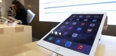 Apple's Interest in Swiss Accounts