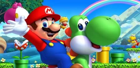 Nintendo to Develop Smartphone Games