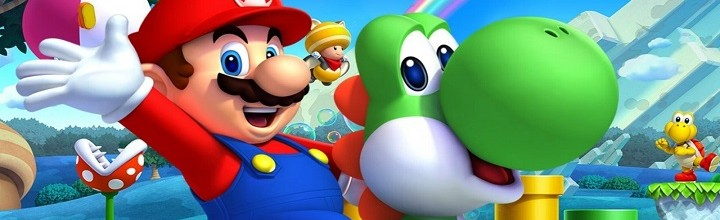 Nintendo to Develop Smartphone Games
