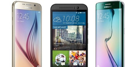 The Latest Smartphone Buying Guide