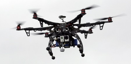5 New Popular Uses for Drones: Innovation With Consumer Drones